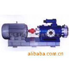 2W.W双螺杆泵 螺杆泵