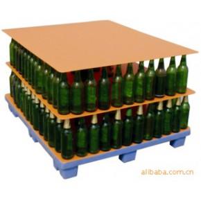 玻璃瓶垫板 通用包装 PP