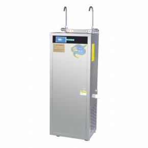 湘潭各工厂车间专用不锈钢温热型节能饮水机