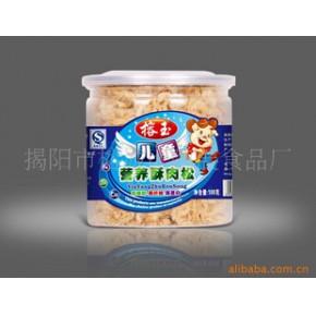 榕玉儿童营养酥肉松 泰国风味