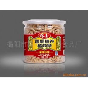 香酥猪肉条 榕玉 112(g)