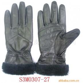 意大利进口羊皮手套批发S3M307-27