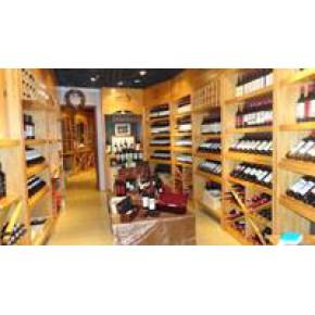 徐州友昌商用设备公司专业设计制作各种烟酒柜等。