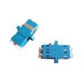 武汉优质光纤配件-FCSCLC法兰盘,耦合器型号齐全 价