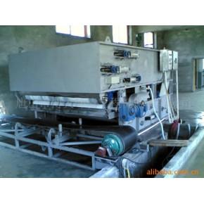 带式压滤机 带式 自动 污泥