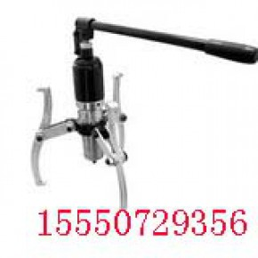 DYZ整体式液压拉马(拔轮器) DYF分体式液压拉马(拔轮器)