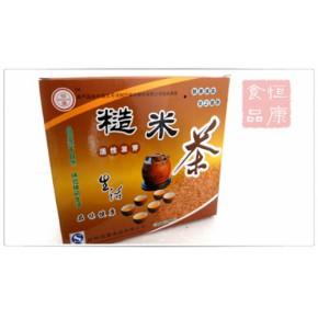 活性糙米茶