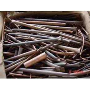 高价回收废紫铜,废不锈钢,废红铜沙,废铝等