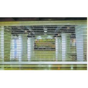 无锡伸缩门经销商百分百首选无锡金凯旋特种门窗制造公司
