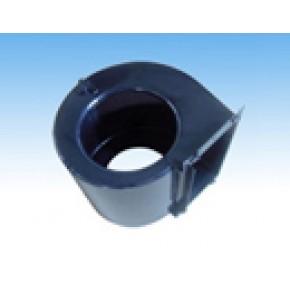 汽车空调机风道精密注塑合肥汽车零部件生产厂家