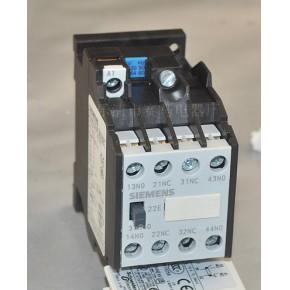 3TF44交流接触器