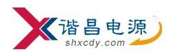 上海谐昌电源设备制造有限公司