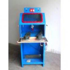 珠海喷砂机 珠海手动喷砂机 珠海自动喷砂机专卖