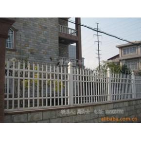 铸铁围墙护栏塑钢围墙护栏围墙PVC护栏铁艺围墙护栏