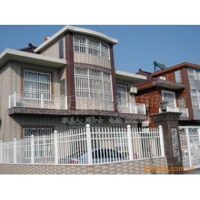 镁铝合金门窗,镁铝合金围栏,镁铝阳台护栏