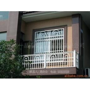 镁铝合金防盗窗,防盗门,防盗栏