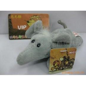 NICI冰箱贴 大象 聚酯纤维