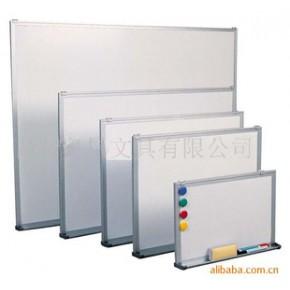 教学磁性白板 教学金属绿板 可定做各种规格