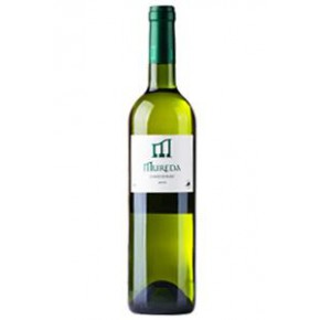 西班牙葡萄酒 慕利酒园长相思干白mureda