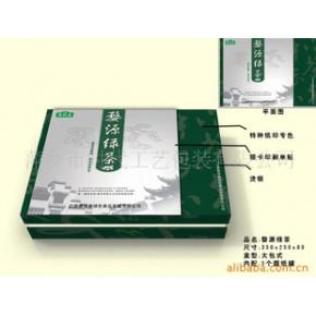 专业设计茶叶包装 纸,木板,绸布