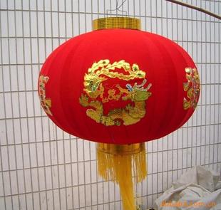 菠萝灯笼制作步骤图