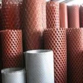 大庆钢板网 铝板网 机械设备防护网 菱形网 滤芯网 脚踏网