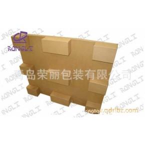 高品质免熏蒸纸栈板,纸托盘,环保纸拖盘