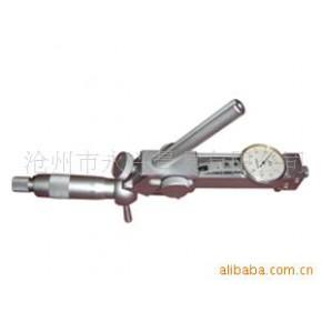 电机轴键槽测量仪|电机轴键槽测量方法|测量仪器