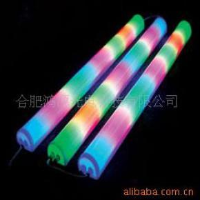 护栏管 LED装饰灯 红黄蓝绿白七彩