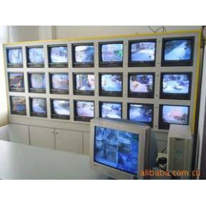 楼宇智能化工程 视频监控系统