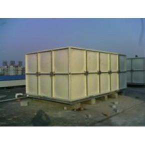 德州批发10吨玻璃钢水箱 制作10吨玻璃钢水箱