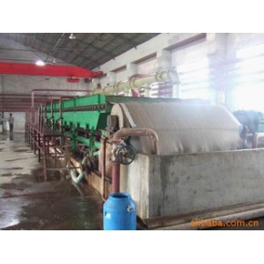 造纸制浆设备 螺旋网带洗浆机