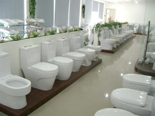 马可樱花国际卫浴有限公司
