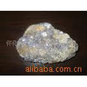 锌矿 怀化地区