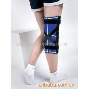加强型护膝III型 透气橡胶