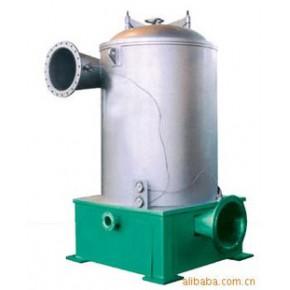 造纸机械制浆设备·低脉冲(双鼓)网前筛