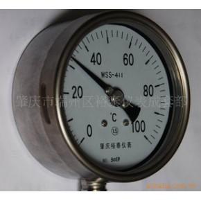 双金属温度表 TPIC WSS