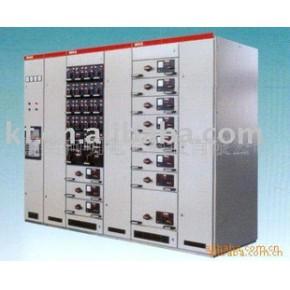 MNS低压抽出式开关柜 MNS