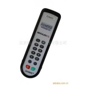 提供无线表决系统 播放器