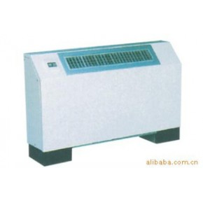 长沙星泽提供中央空调立式明装风机盘管