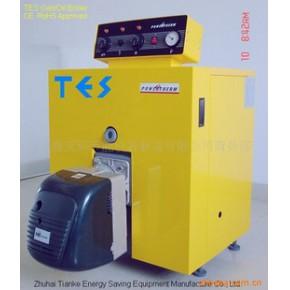 节能燃油燃气炉热水器供暖设备