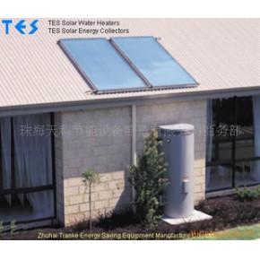 优质 分体式承压太阳能热水器CERoHS,Keymark