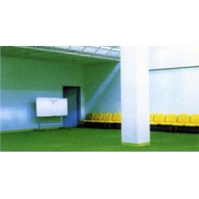无溶剂(自流平)环氧工业地坪