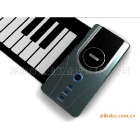 电子琴设计,电子琴结构设计,电子琴外观设计,深圳工业设计,深