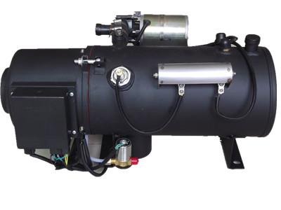 汽车液体燃油加热器图片