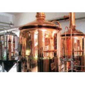 小型啤酒设备多少钱 自酿啤酒设备多少钱 啤酒设备