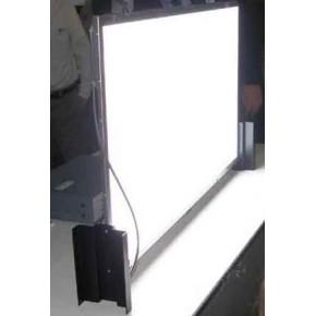 有机玻璃导光板,PMMA导光板,亚克力导光板