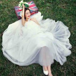 武汉拍婚纱照哪家专业 婚纱摄影-婚纱照风格-稞粒视觉