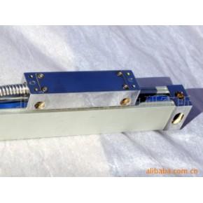 电子尺(钢带光栅位移传感器)