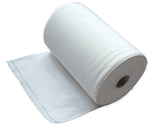卷状双层工业擦拭纸